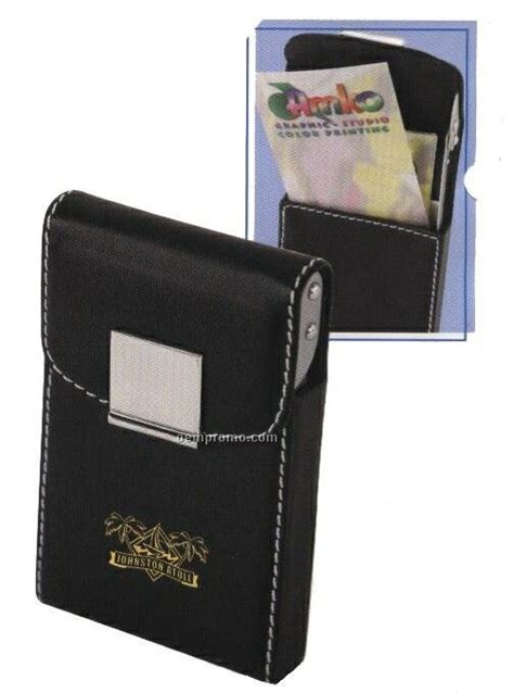 leather business card holder china leather look business card holder china wholesale leather look business card holder