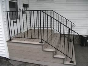 Metal Garden Handrails Mainely Handrails 29 Photos Landscaping 263 Neck Rd