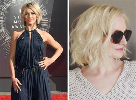diy julianne hough hair diy the look 14 of the hottest 2014 vmas hairstyles