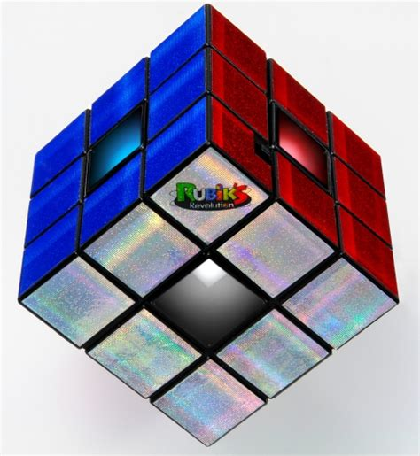 Rubiks Revolution Interactive As A by 10 Kid Friendly Gadgets Gadget