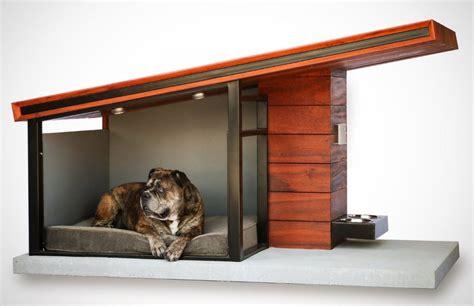 casas de madera para perros 10 casas para perros con algo m 225 s que madera y pl 225 stico