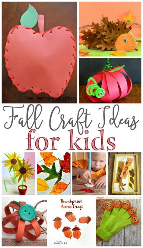 free fall crafts for 20 fall craft ideas for to try this autumn