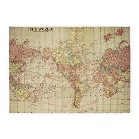 Map Area Rug 25 Best Ideas About World Map Rug On Pinterest Map Rug Vintage Baby Boy Nursery And Travel