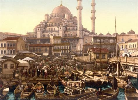 ottoman empire legacy growing nostalgia in turkey for the days of the