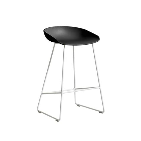 Tabouret Hay About A Stool by About A Stool Aas 38 H64 Tabouret Haut Hay