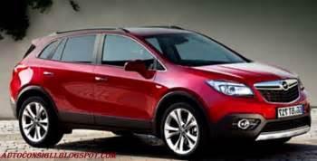 Opel Antara 2016 2016 Opel Antara Interior Price