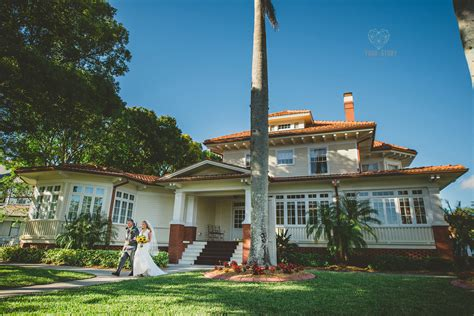 palmetto bed and breakfast alana andy s palmetto riverside bed and breakfast wedding ta wedding