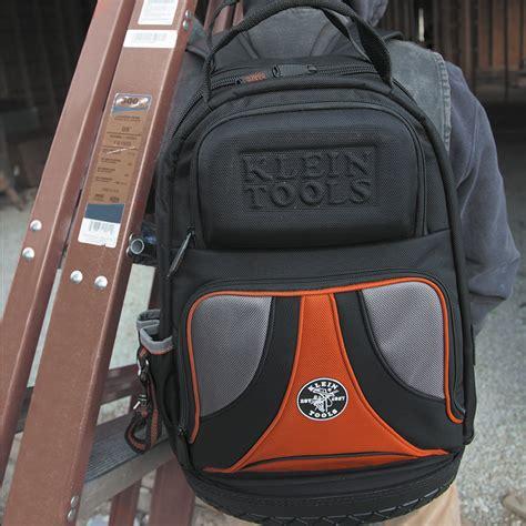 tradesman pro backpack 55421bp 14 klein tools australia