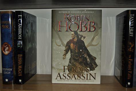 libro fools assassin book i billions of books from del rey