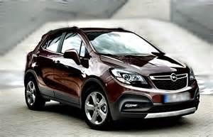 Opel Cost 2017 Opel Mokka Concept Release Date Price Autos Concept