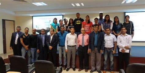 Mba From Manipal Dubai by Guest Lecture Financial Derivatives In It Enabled