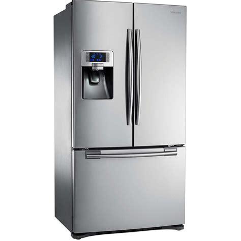 fridge freezer door samsung rfg23uers 1 xeu g series freestanding a american