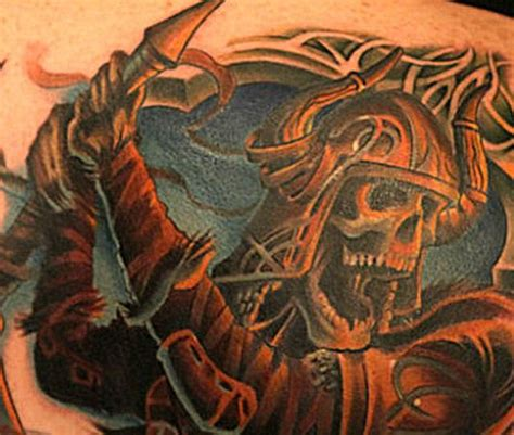 helm tattoo helm ink master artists