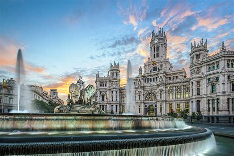 Mba Spain Madrid by Top 10 Cities In The World And Marble