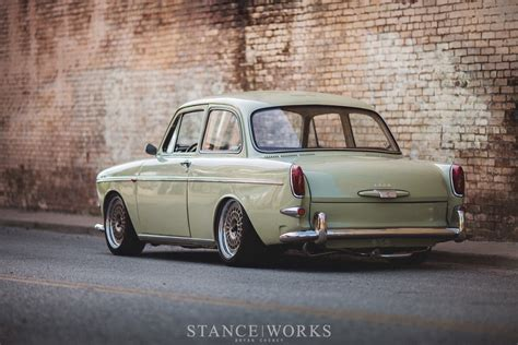 old volkswagen type 3 nothing short of perfect paul holst s 1965 volkswagen