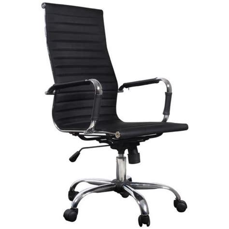 chaise de bureau confort chaise confortable pour le dos