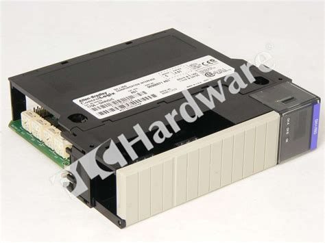 dhrio terminal resistor plc hardware allen bradley 1756 dhrio series c used in a plch packaging