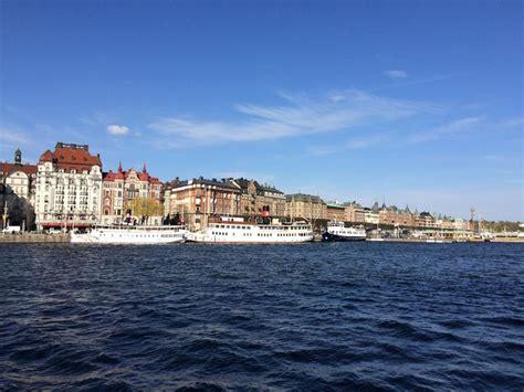 boat ride stockholm the flight deal practical travel tips sweden