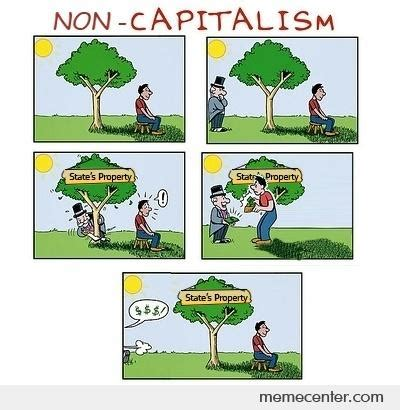Capitalism Memes - if not a capitalism by ben meme center