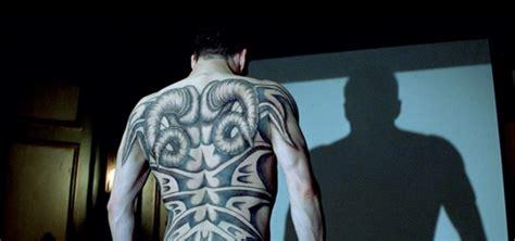 tattoo red dragon movie red dragon tattoo ralph fiennes www pixshark com
