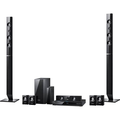 samsung ht c6730w home theater system ht c6730w b h