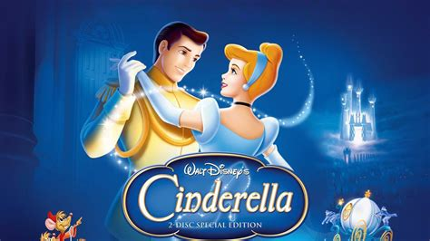 film disney hd cinderella 1950 movie hd wallpapers