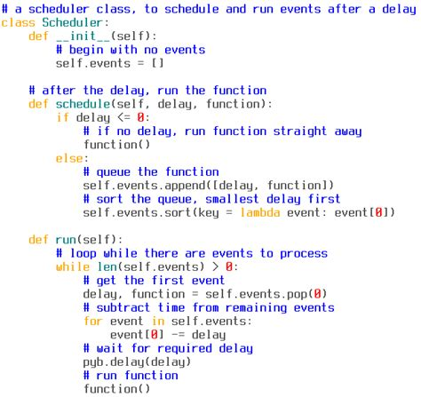 micropython for the of things a beginnerâ s progress and some more exle code kickstarter
