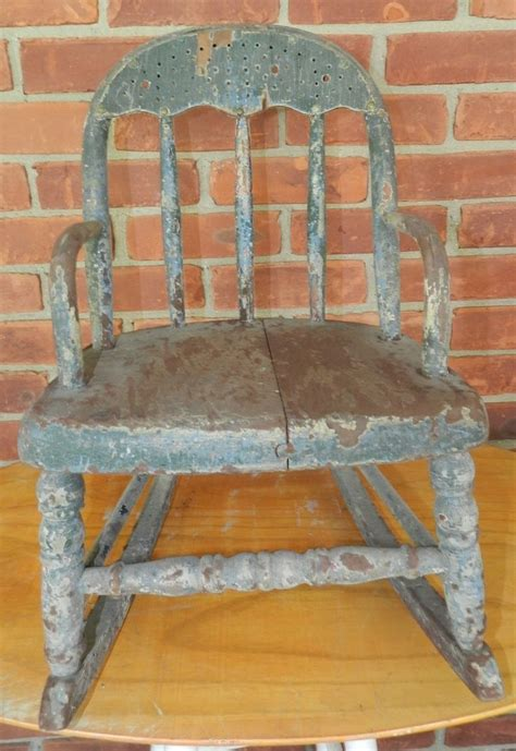 Childs Chair - 95 best antique vintage child s chair images on