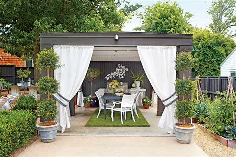 Gallery Garden Room Design Ideas Outdoor Rooms Southern Living