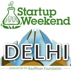 Weekend Mba Programs In Delhi advertisement startup weekend in delhi and bangalore