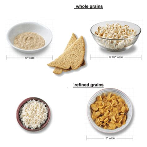 6 oz whole grains portion size guide gastric sleeve surgery in mexico with