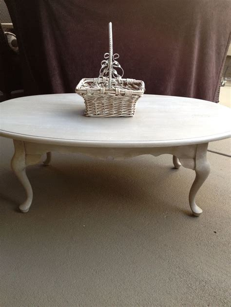 chalk paint espresso 27 best images about shabby chic coffee table on