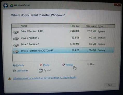 como instalar format factory no mac tutorial completo como instalar o windows no seu mac