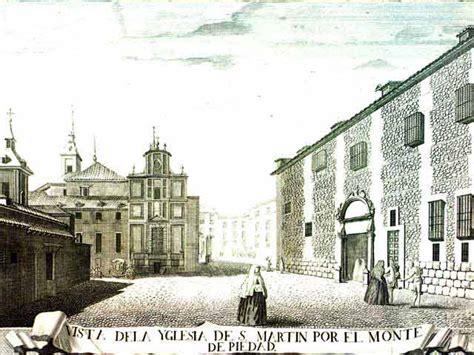 monasterios conventos y abadas 10 animales que dan nombre a calles de madrid un sereno transitando la ciudad