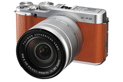Kamera Digital Dslr Fujifilm 5 kamera untuk liburan keluarga