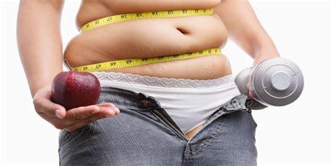 cara menurunkan berat badan dan perut buncit olahraga mengecilkan perut buncit