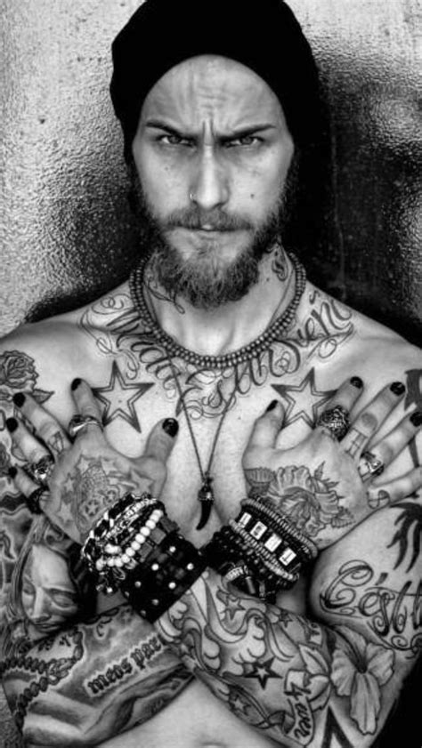 dude tattoo 17 best images about beards plugs on plugs