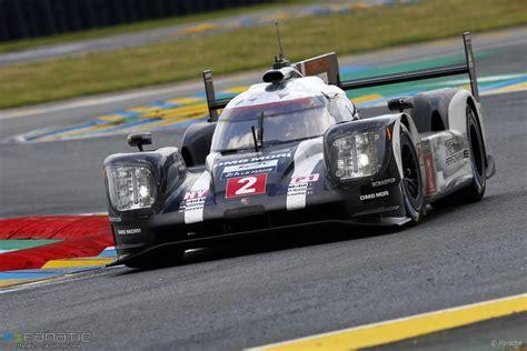 Le Mans Porsche by Porsche Le Mans 24 Hours 2016 183 F1 Fanatic