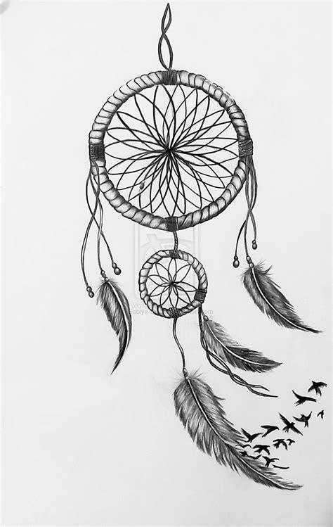 dream catcher tattoo outline modelos de tatuagens filtro dos sonhos ornamentais