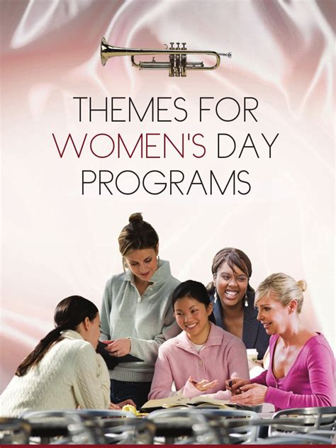 themes in women s literature themes for women s day programs by ann m eggleton read