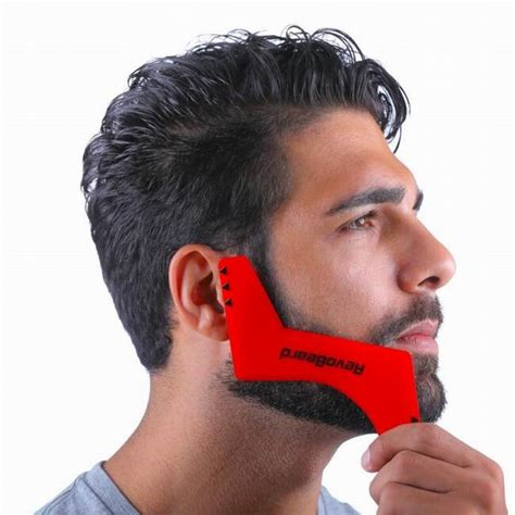 mustach template mustach template new aberlite beard shaper quality z shape beard shaper whiskers sidebums comb