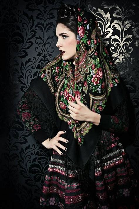 Black Velvet Stylecrazy A Fashion Diary by 62 Besten Lena Hoschek A W 2013 14 Quot Russian Quot Bilder