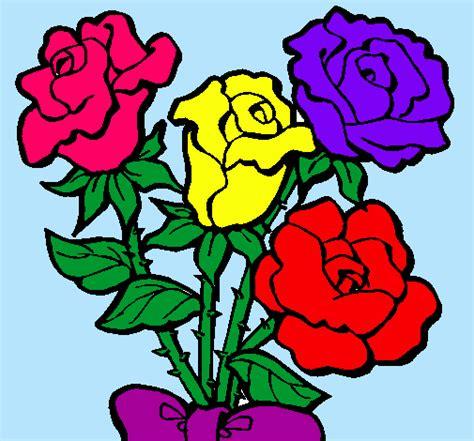 imagenes de imagenes bonitas para dibujar dibujos de rosas bonitas imagui