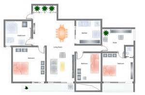 Delightful Logiciel Design Interieur #9: 3-bed-floor-plan.png