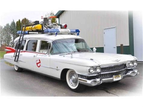 Cadillac Car For Sale by 1959 Cadillac Hearse For Sale Classiccars Cc 604624