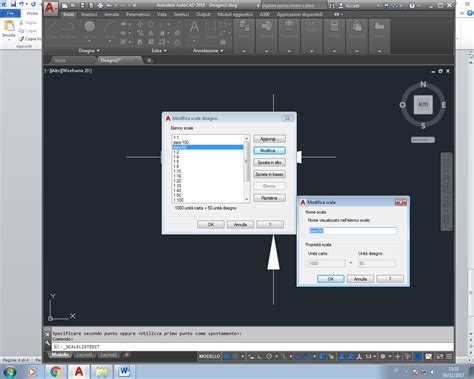 tutorial autocad 2010 le quote annotative le funzioni annotative in autocad