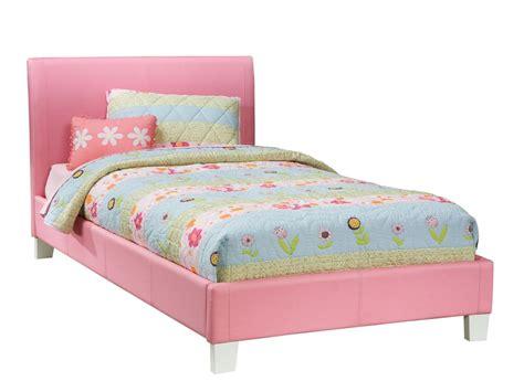 upholstered twin bed standard furniture fantasia upholstered twin platform bed