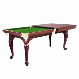 dining table pool table conversion dining table