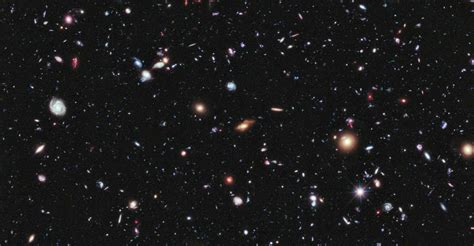 theology the god of two trillion galaxies books new discovery says the universe possibly has 10 times more