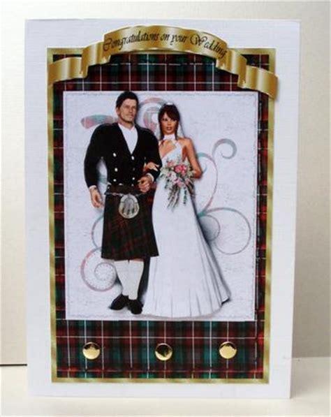 Scottish Kilt Wedding   CUP207736 543   Craftsuprint